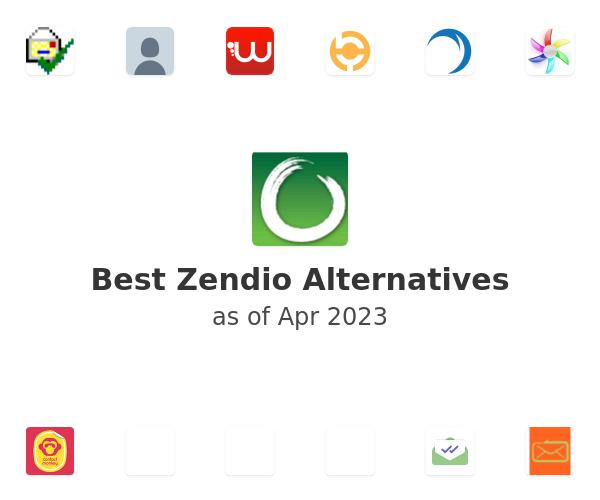 Best Zendio Alternatives