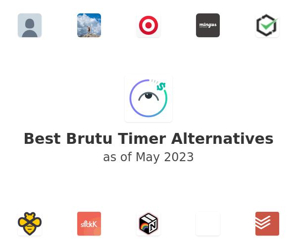 Best Brutu Timer Alternatives