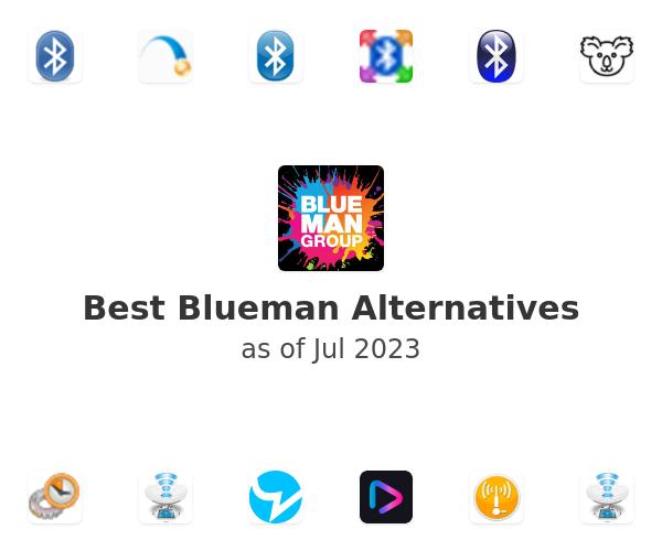Best Blueman Alternatives