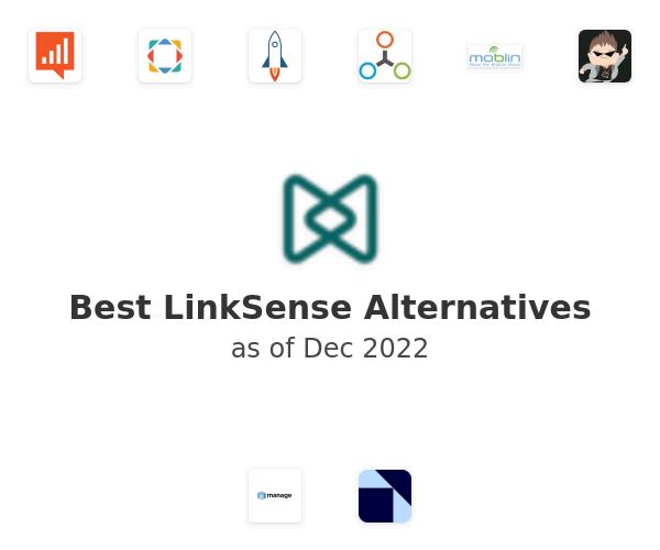 Best LinkSense Alternatives