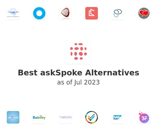 Best askSpoke Alternatives