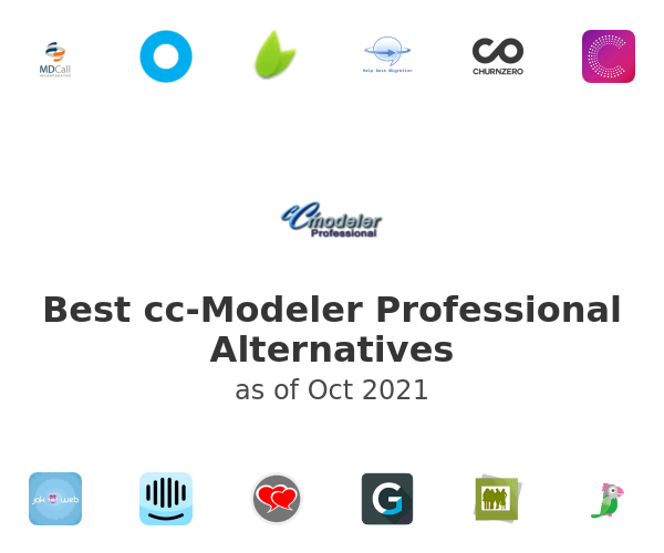 Best cc-Modeler Professional Alternatives