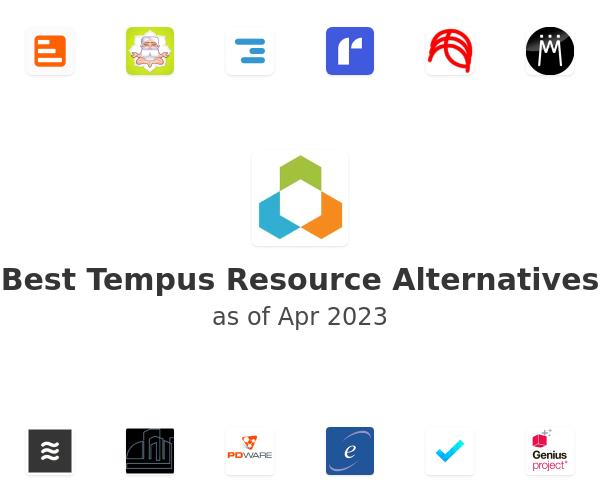 Best Tempus Resource Alternatives