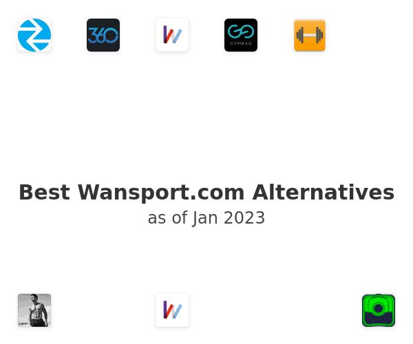 Best Wansport.com Alternatives