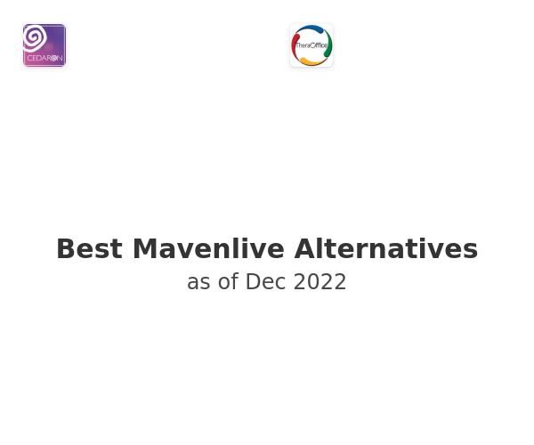 Best Mavenlive Alternatives