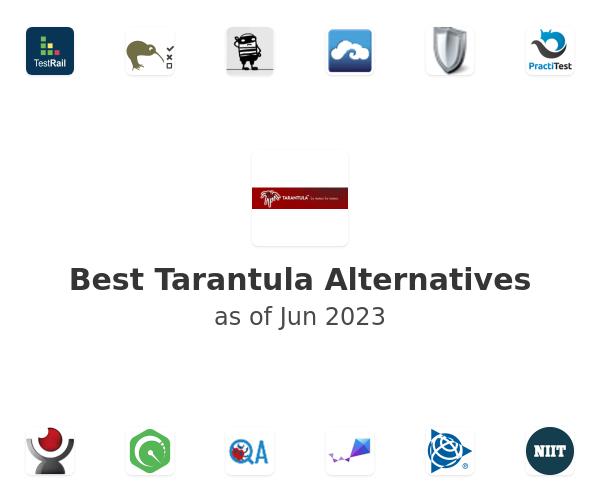 Best Tarantula Alternatives