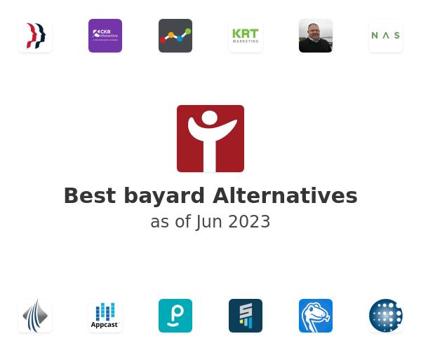 Best bayard Alternatives