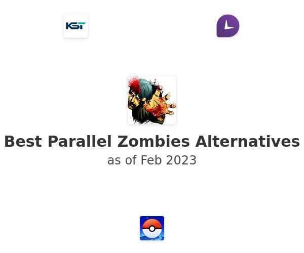 Best Parallel Zombies Alternatives