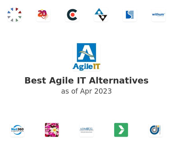 Best Agile IT Alternatives