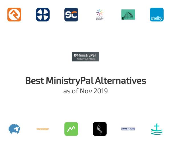 Best MinistryPal Alternatives