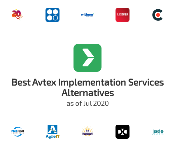 Best Avtex Implementation Services Alternatives