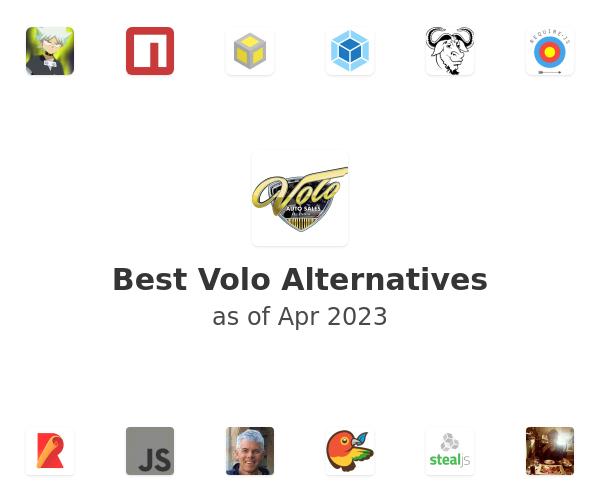Best Volo Alternatives