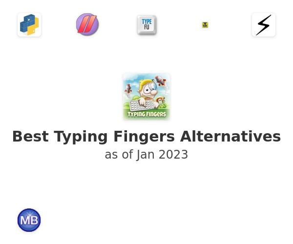 Best Typing Fingers Alternatives