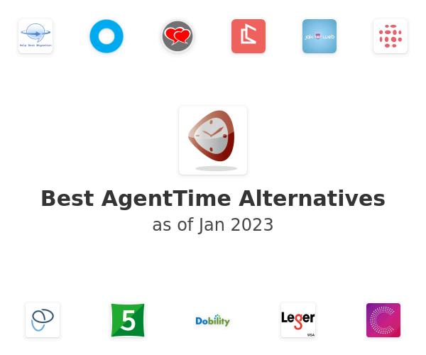 Best AgentTime Alternatives