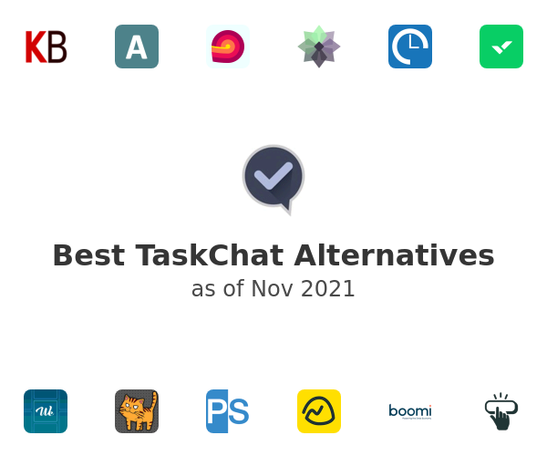 Best TaskChat Alternatives