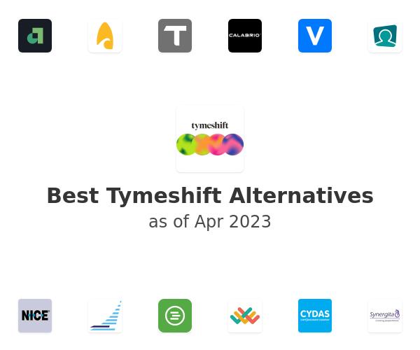 Best Tymeshift Alternatives