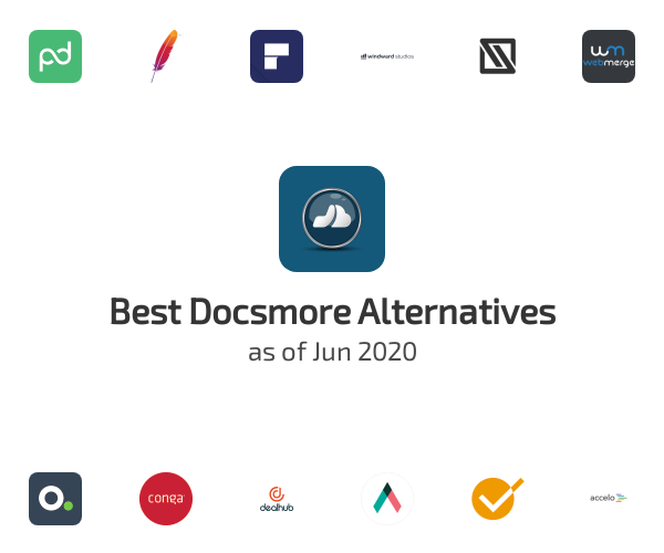 Best Docsmore Alternatives