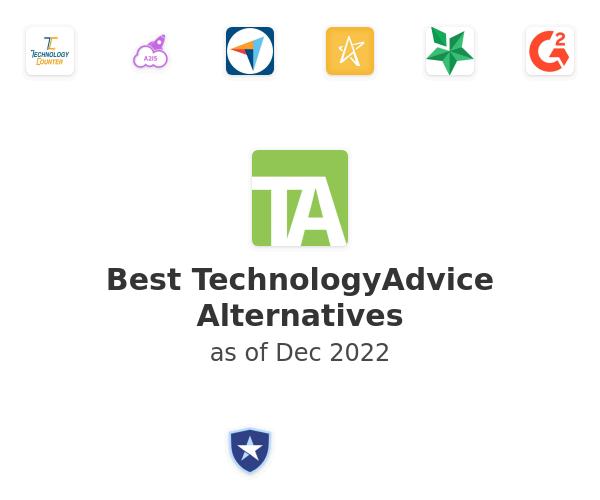 Best TechnologyAdvice Alternatives