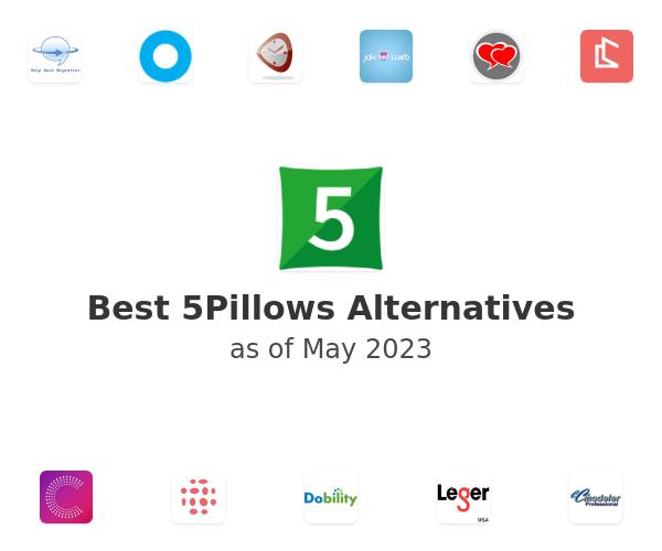 Best 5Pillows Alternatives