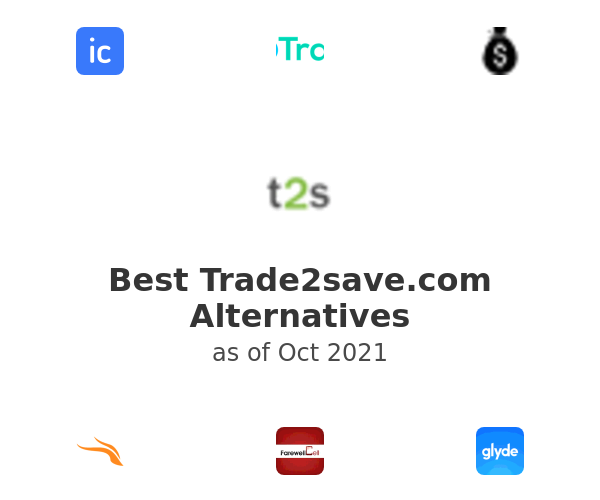 Best Trade2save.com Alternatives