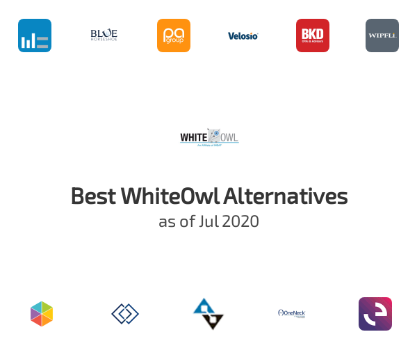 Best WhiteOwl Alternatives