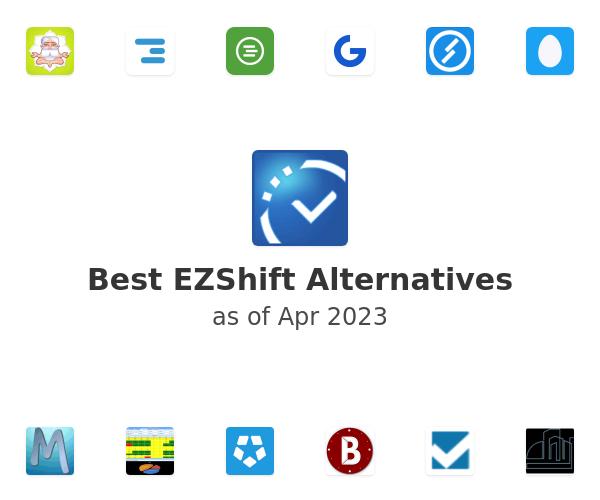 Best EZShift Alternatives