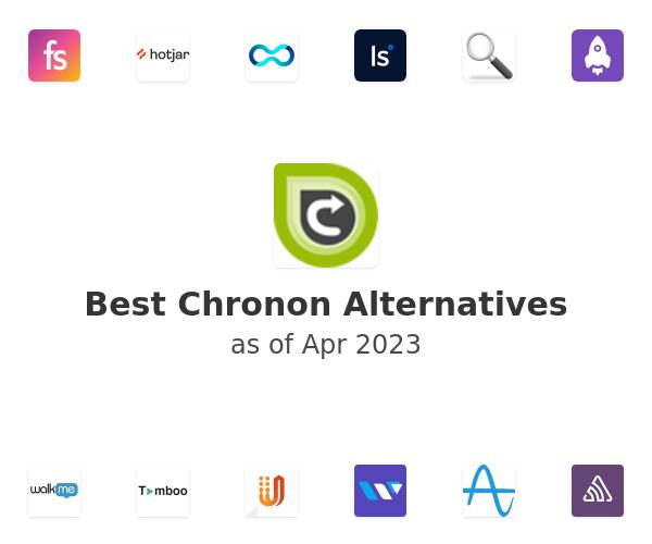 Best Chronon Alternatives