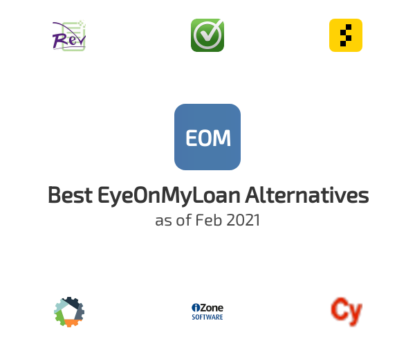 Best EyeOnMyLoan Alternatives