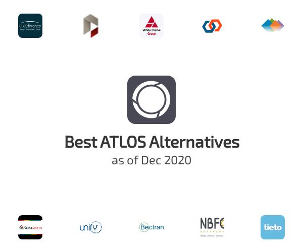 Best ATLOS Alternatives