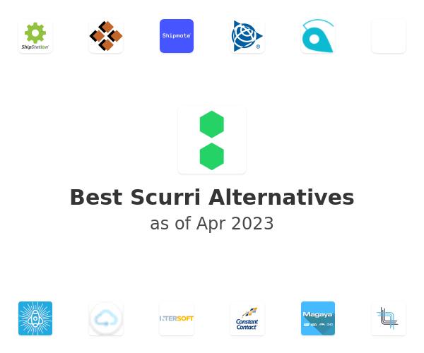 Best Scurri Alternatives
