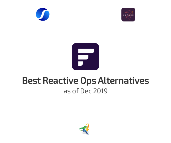 Best Reactive Ops Alternatives
