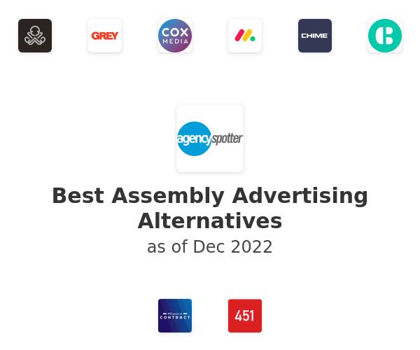 Best Assembly Advertising Alternatives