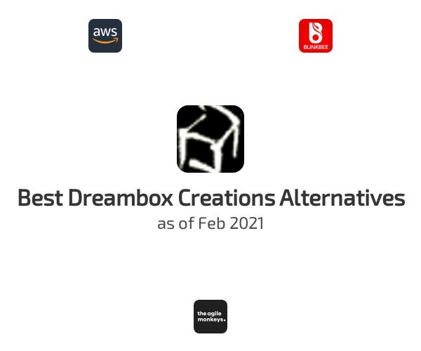 Best Dreambox Creations Alternatives