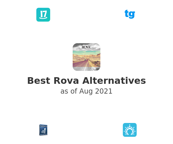 Best Rova Alternatives