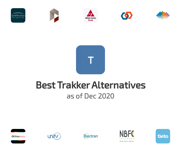 Best Trakker Alternatives