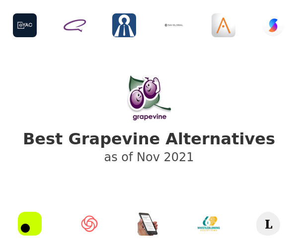Best Grapevine Alternatives