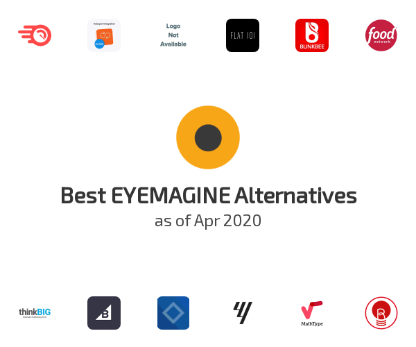 Best EYEMAGINE Alternatives