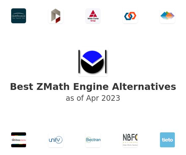 Best ZMath Engine Alternatives