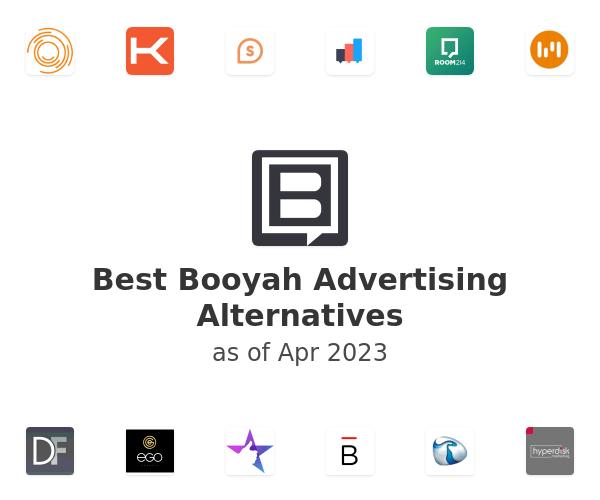 Best Booyah Advertising Alternatives