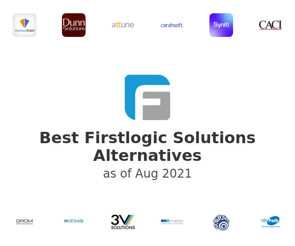 Best Firstlogic Solutions Alternatives