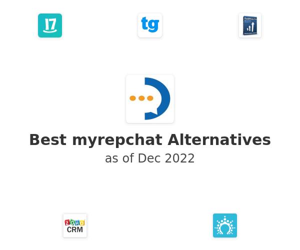 Best myrepchat Alternatives
