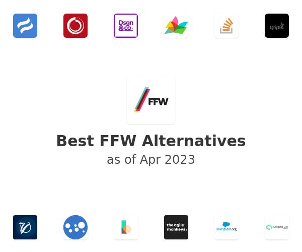 Best FFW Alternatives