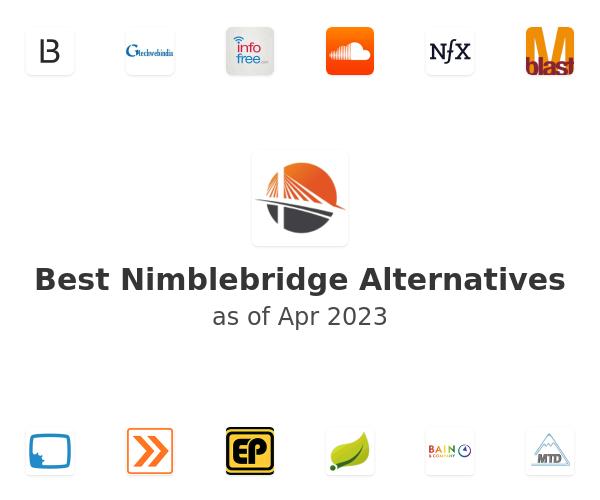 Best Nimblebridge Alternatives