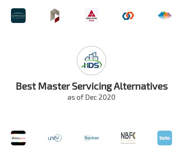 Best Master Servicing Alternatives
