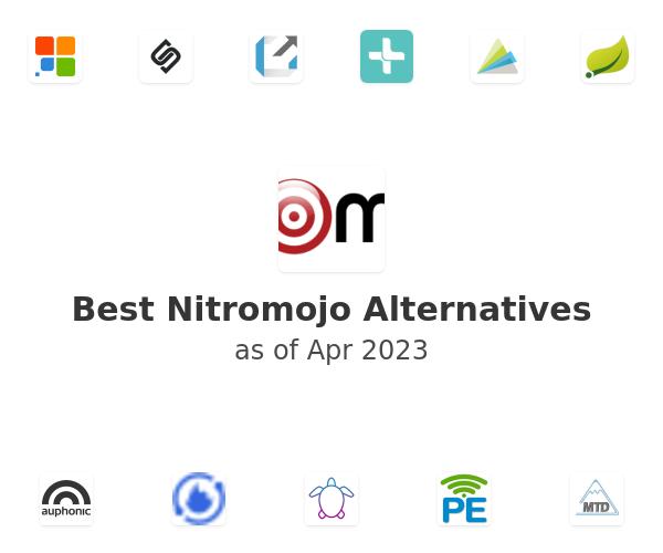 Best Nitromojo Alternatives