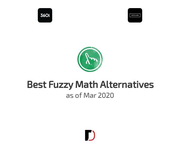 Best Fuzzy Math Alternatives