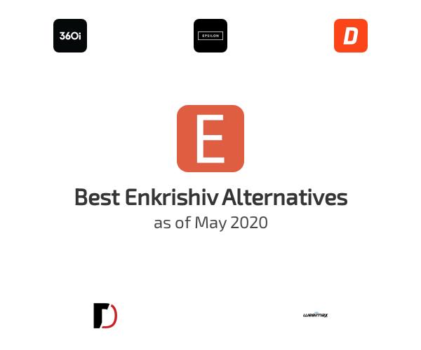 Best Enkrishiv Alternatives