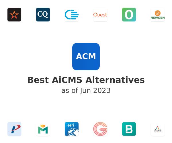 Best AiCMS Alternatives
