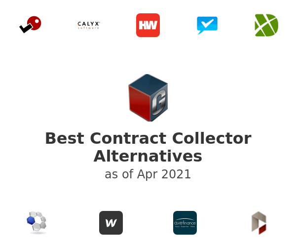 Best Contract Collector Alternatives