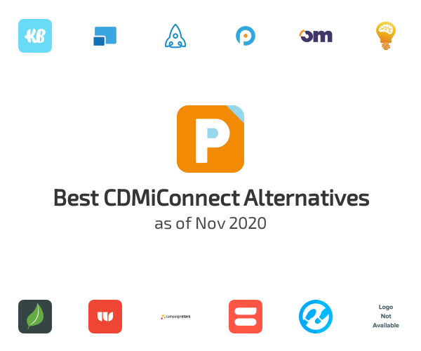Best CDMiConnect Alternatives